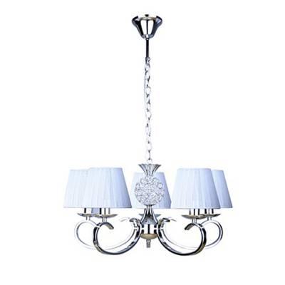 Lámpara de techo colgante Jome, 5 luces
