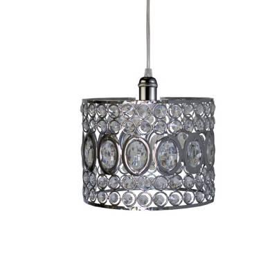 Lámpara colgante Rodas 20