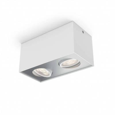 Plafon Box 2l blanco