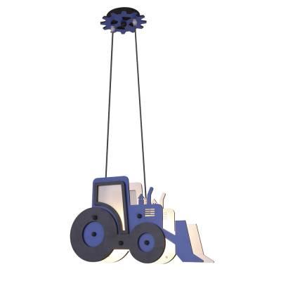 Lámpara Colgante Toolies Tractor