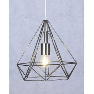 Lámpara Diamante 37 CU