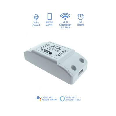 Interruptor smart