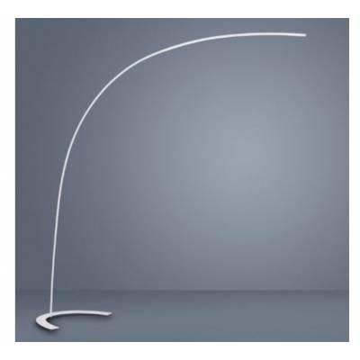 Lámpara de pie Sanghai Blanco