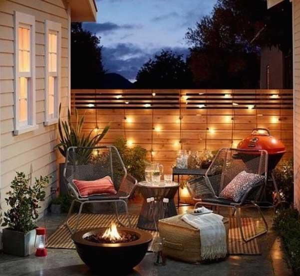 Ilumina tu terraza - Blog todoluz.es
