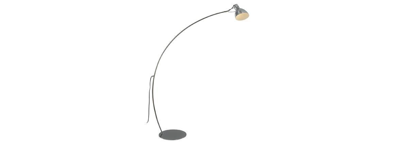 LAMPARAS DE PIE